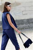 2015 Sokak Modası Çantaları - 18
