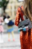 2015 Sokak Modası Çantaları - 20