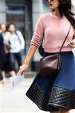 2015 Sokak Modası Çantaları - 30