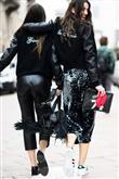 2015 Sokak Modası Çantaları - 22