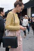 2015 Sokak Modası Çantaları - 2
