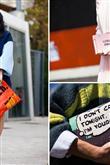 2015 Sokak Modası Çantaları - 3