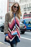 2015 Sokak Modası Çantaları - 5