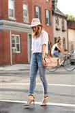 2015 Sokak Modası Çantaları - 36