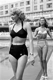 Şimdilerde Trend Olan 1940'lar Modası - 3
