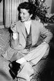 Şimdilerde Trend Olan 1940'lar Modası - 19