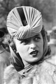 Şimdilerde Trend Olan 1940'lar Modası - 8