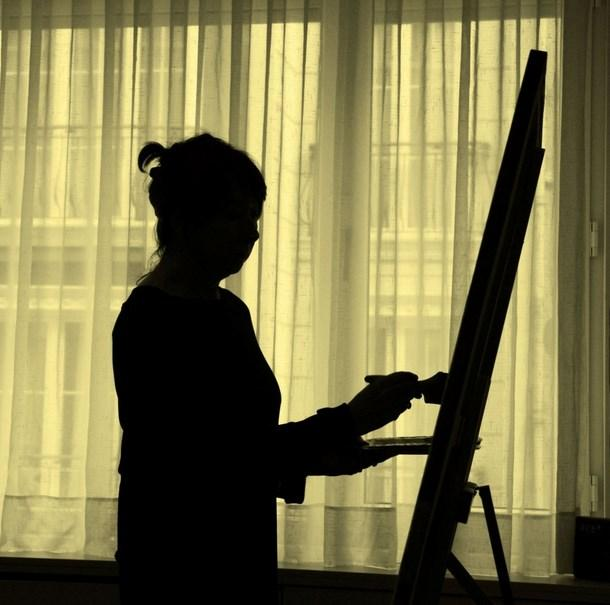 L :   Sanatsal yönleri güçlü, kabiliyetli kişilik ifadesidir.
