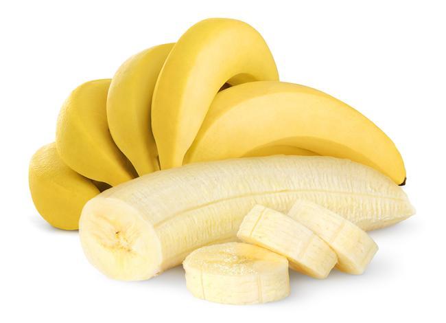 7. Muz  Muzun içerisinde bulunan nadir bir enzim seks hormonlarını düzenler.Ayrıca B1, A ve C vitamini ihtiva ettiği için vücudun sperm üretmesini destekler.
