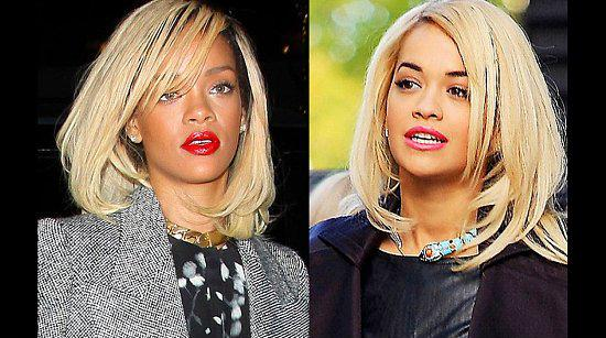 Rita Ora'nın Çakma Rihanna Olduğunun 15 Kanıtı - 1