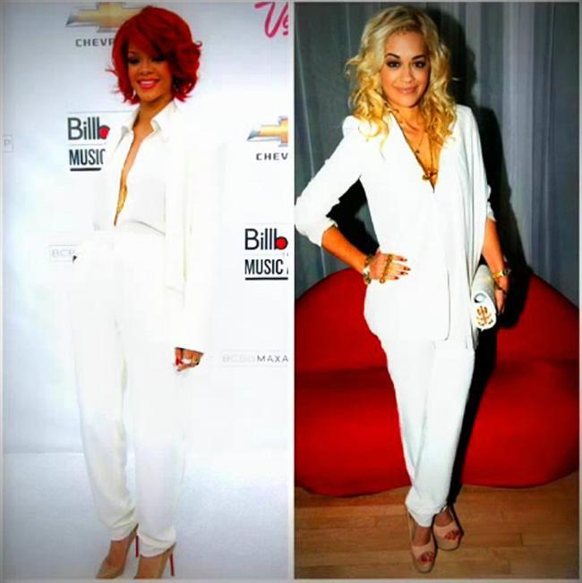 8. Beyaz giyme toz olur  Ayakkabı rengime kadar taklit etme laf olur