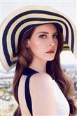 Lana Del Rey ve Büyüleyici Stili - 1
