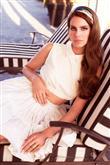 Lana Del Rey ve Büyüleyici Stili - 3