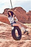 Lana Del Rey ve Büyüleyici Stili - 9