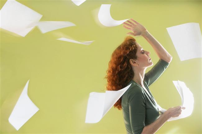 7. Elinizdeki işi bırakın ve bir süreliğine de olsa gerçekten sevdiğiniz bir şeyle meşgul olun.