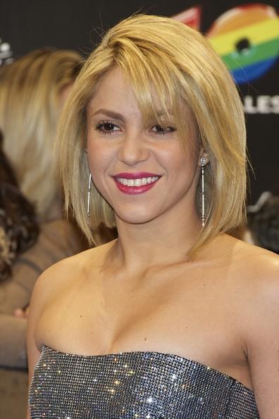 13- Shakira