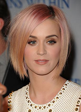 5- Katy Perry