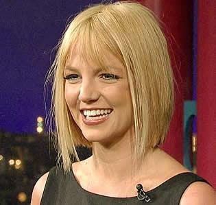 7- Britney Spears