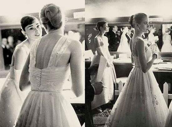 Monako prensesi olduktan sonra tahtını üç çocukla taçlandıran Kelly, ikisi kız olmak üzere 3 çocuk dünyaya getirdi. 1957'de Prenses Caroline, 1958'de Prens II. Albert ve 1965'te Prenses Stéphanie doğdu.