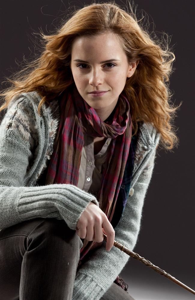 1-Harry Potter oyuncu seçimlerinde J.K. Rowling tarafından desteklenmiş ve 10 üzerinden 8 ile seçilmiştir.