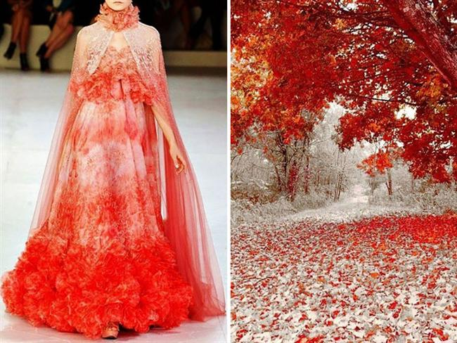 Alexander McQueen / 2012 & İlk Kar