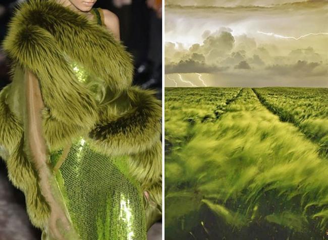 Gucci F 2004 & Yeşil Alan