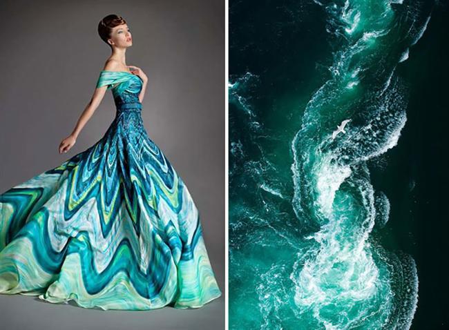 Blanka Matragi / 2012 & Okyanus