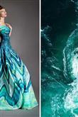 Ünlü Tasarımcılardan Doğanın Modası - 25