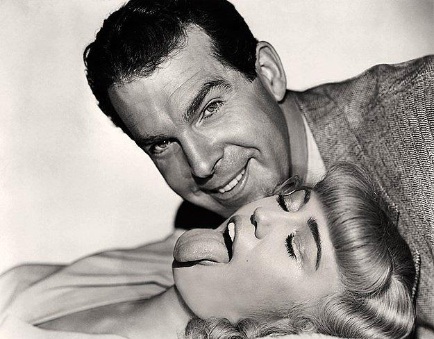 11. Fred Macmurray ve Miley Cyrus