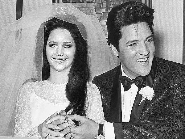 3. Jennifer Lawrence ve Elvis Presley