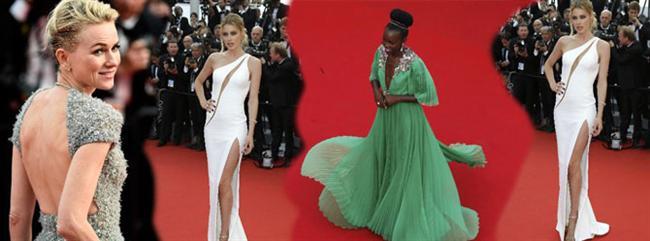 27 YIL ARADAN SONRA BİR İLK  68. Cannes Film Festivali'nin açılı kadın yönetmen Emmanuelle Bercot'nun Başı Yukarda (La Tete Haute) filminin galasıyla başladı.  Fransa'nın Cannes kentinde yapılan Cannes Film Festivali, bu yıl 27 yıl aradan sonra ilk kez kadın bir yönetmenin filmiyle perdelerini açtı. Cannes 1987'de tarihinde ilk kez kadın yönetmen Diane Kurys'un Man in Love filmiyle açılmış ve o tarihten itibaren festivalin açılış film seçkisinde kadın yönetmenlerin filmlerine yer verilmemişti.  Festivalin açılış törenine jüri üyeleri ve dünyaca ünlü isimler katıldı.