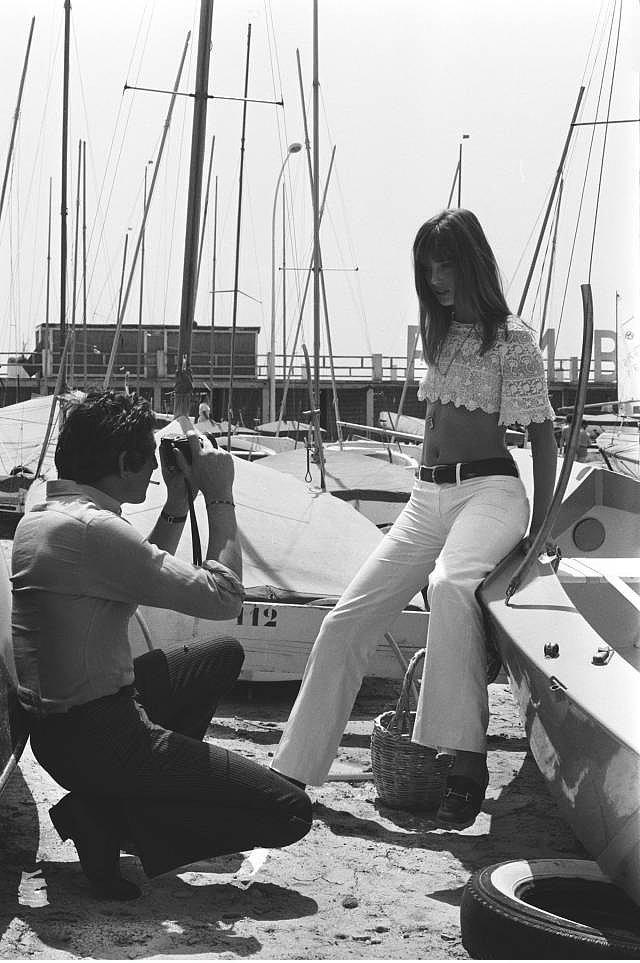 5-Jane Birkin /1970