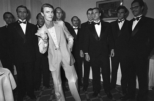 7- David Bowie/1978