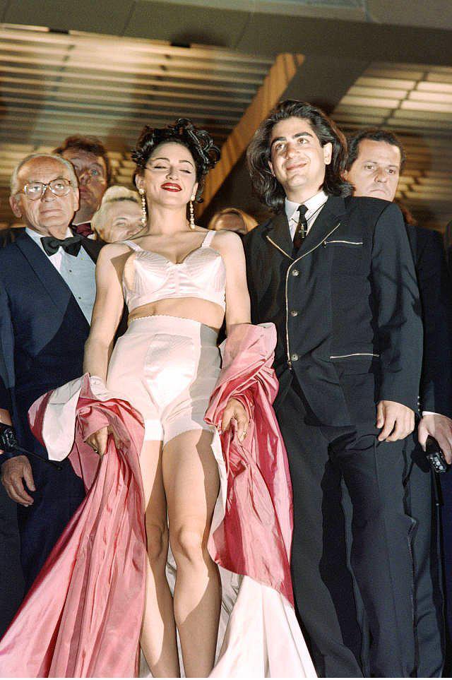 9-Madonna /1991