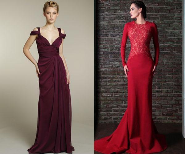 Yay: Yay burcu kadını hayatının dinamiğini yansıtan aykırı bir stile sahiptir. Modayı takip etmek yerine kendi stilini yaratan Yay kadını, özellikle eflatun, bordo ve kızıl tonları tercih eder.