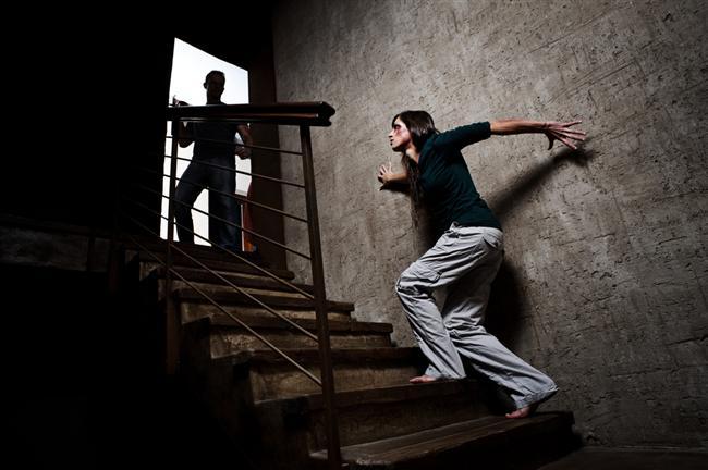 13. Gecenin bir yarısı bulunduğunuz yerden sıvışmayı aklınızın ucundan bile geçirmeyin.  Bu tür şeyleri yapmadan önce, kendinizi karşınızdakinin yerine koyun ve öyle karar vermeyi deneyin.
