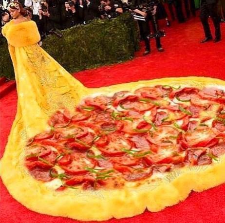 1.  Pepperoni Pizza