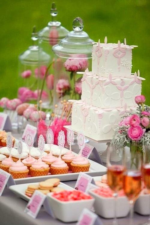 10. Kır düğünlerinin en şeker köşesi...  Şeker gibi düğün yapıp, şeker köşesi yapmadan olmaz! Kır düğünlerinde yeni yeni moda olan şeker köşesi, düğününüzün favori yeri olabilir :)