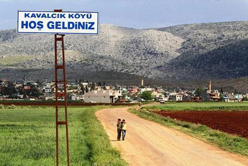 Kibar Feyzo  Kavalcık Köyü(Reyhanlı/Hatay)