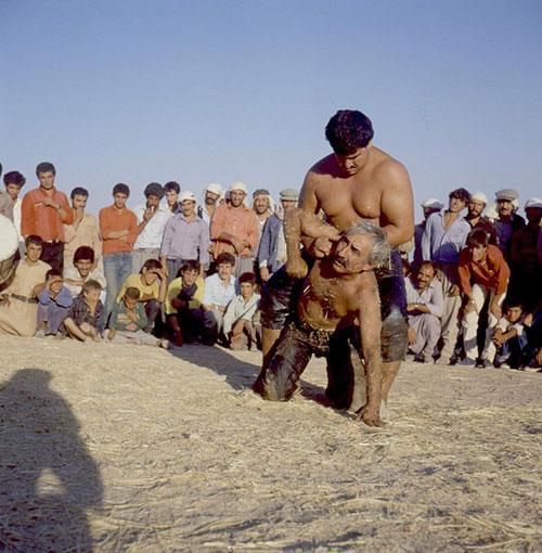 Züğürt Ağa  Haraptar Köyü (Şanlıurfa)