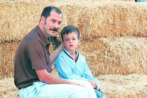 Babam ve Oğlum  Seferhisar(İzmir)-Ayvalık(Balıkesir)-İstanbul