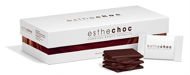 12. Yaşlanmayı Geciktirici Çikolata  İngiltere merkezli bir firma olan Lycotec'in çıkardığı 'Esthechoc' adlı çikolatanın, yaşlanmayı geciktiren özellikte olduğu iddia ediliyor.