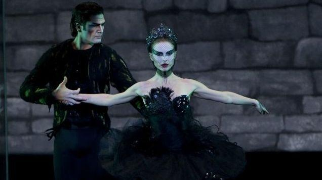 3. Black Swan- 2010 Son performans.