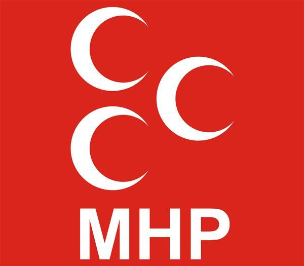 MİLLİYETÇİ HAREKET PARTİSİ (MHP)  550 adaydan 67'si kadın