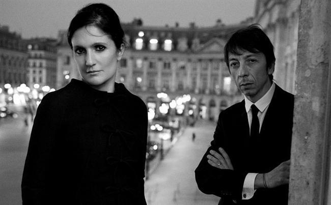 9. Uluslararası Ödül: Maria Grazia Chiuri&Pierpaolo Piccioli for Valentino