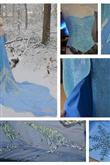 Peri Masallarını Gerçek Yapan Modacının Tasarımlar - 5