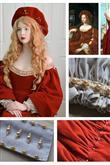 Peri Masallarını Gerçek Yapan Modacının Tasarımlar - 6