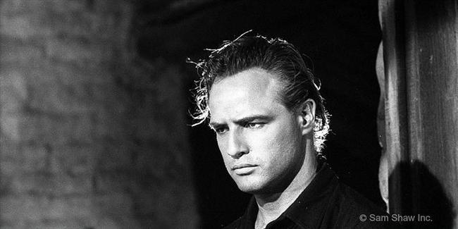 Marlon Brando  İngiltere,Galler,İskoçya,Hollanda,Fransa,Almanya