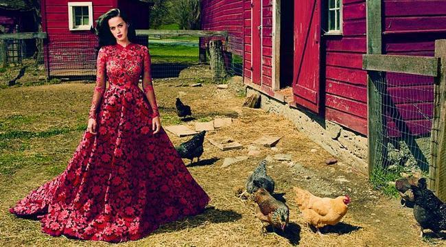 Katy Perry  İngiltere,Portekiz,Almanya,İrlanda