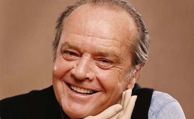 Jack Nicholson  Almanya,İskoçya,Galler